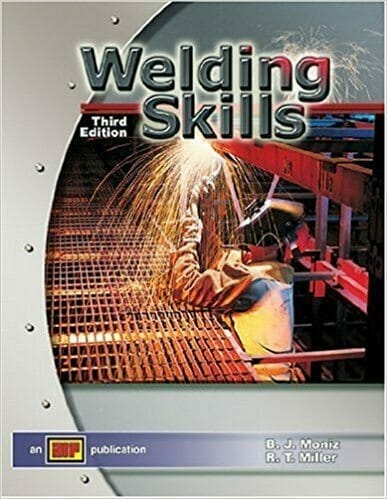 Welding Skills 3rd Edition Cover