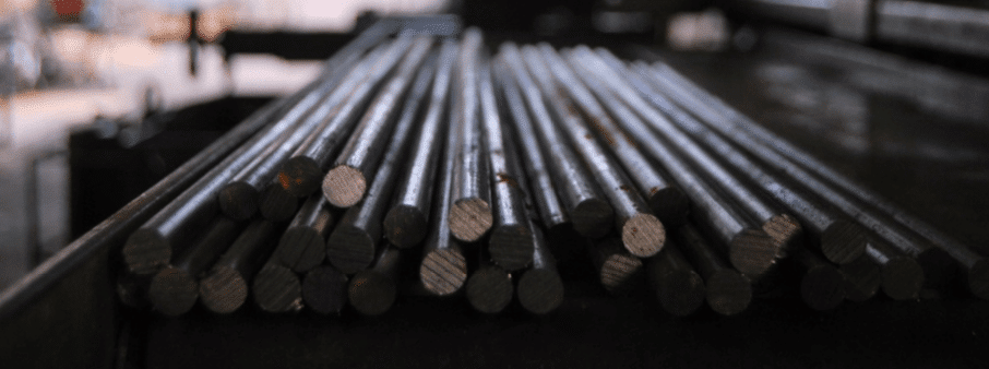 five main types of stainless steel